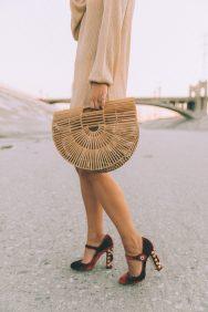 dolce_gabbana_shoes-mytheresa_dgxmytheresa-velvet_shoes-christmas_outfit-golden_little_dress-lpa-topknot-marni_maxi_earrings-cult_gaia-street_style-146-1600x2400