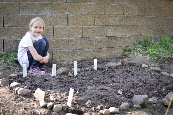 Eliza's Garden