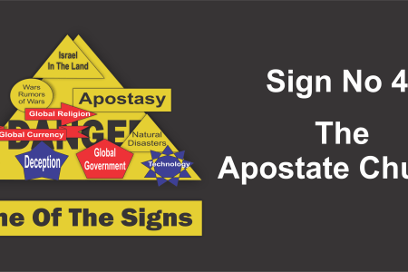 The Apostate Church