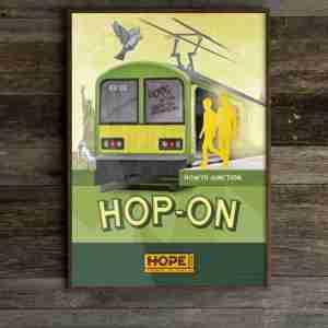 Beer Poster Merchandise