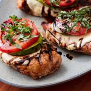 Food and beer pairing grilled chicken recipe
