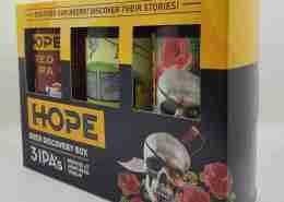 Hope Beer IPA Box
