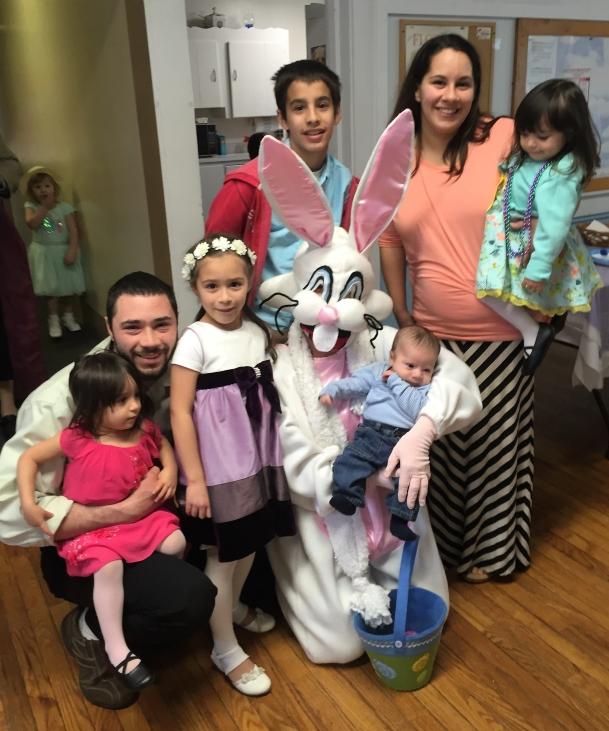 Easter Murrays