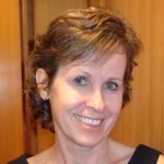 Picture of Hope Callaghan, Author of Lethal Lobster, Book 3 In The Cruise Ship Christian Cozy Mysteries Series