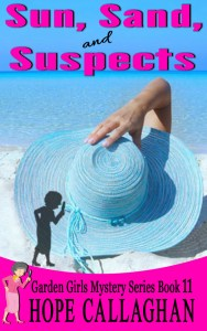 """Sun, Sand, and Suspects"" real life experiences"