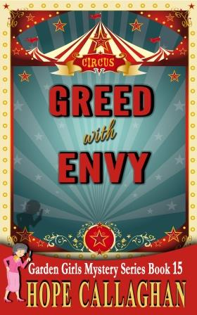Download Greed with Envy