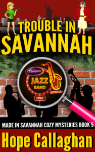 Download Trouble in Savannah For Just $0.99 cents!--Save 76%!