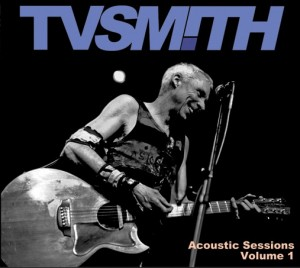 Acoustic Sessions Vol 1 cover