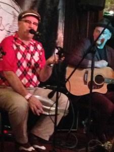 Ruts DC acoustic