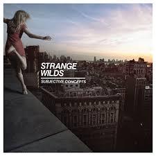 strangewilds