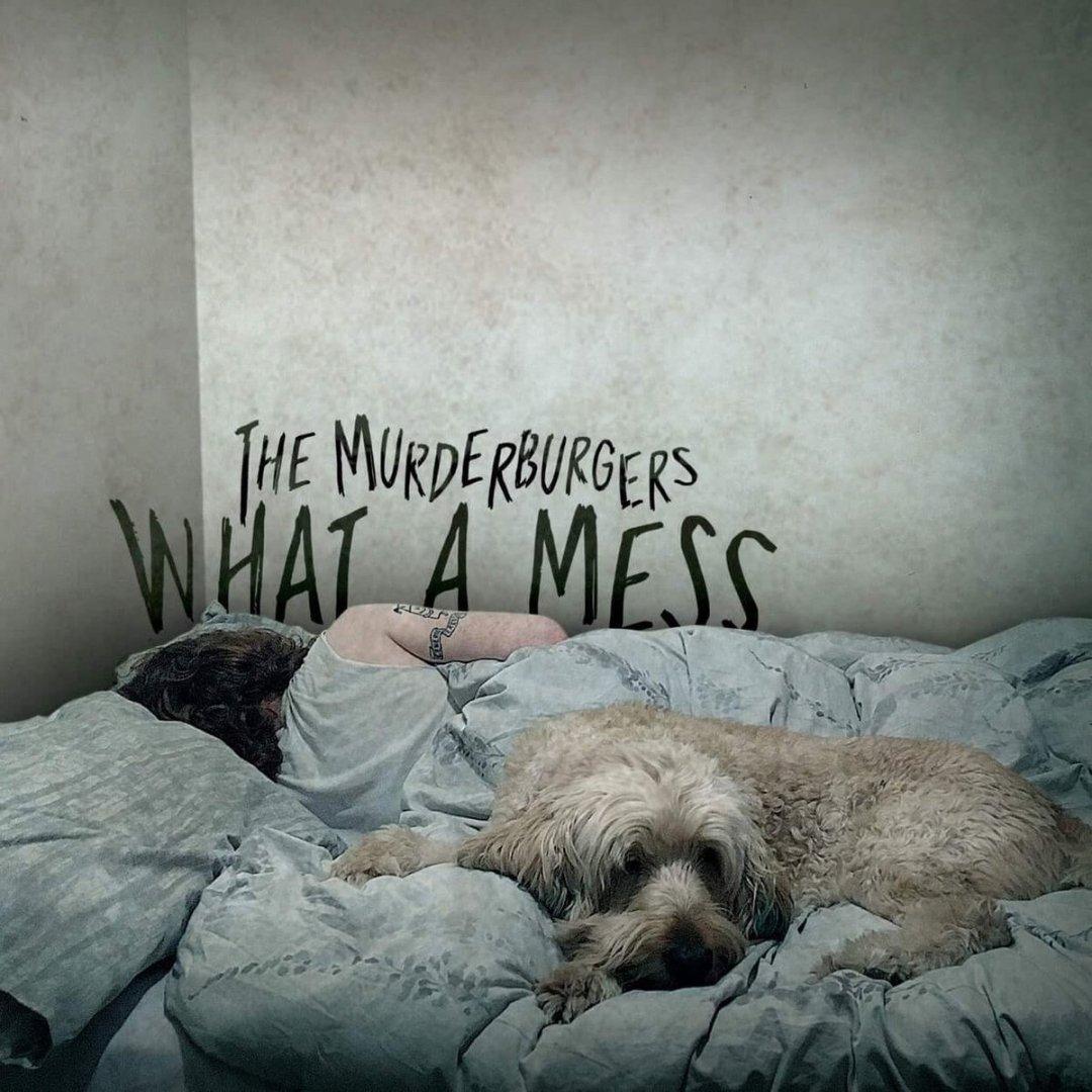 Murderburgers What a mess