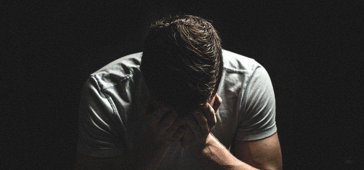 The power of death: Weeping for a loved one
