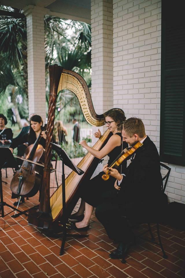 Wedding Music Selection | Hope Cowan, harp