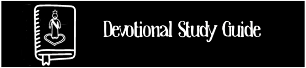 Devotional Study Guide