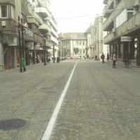 One big road. ♥