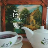 Coffee or tea?❤
