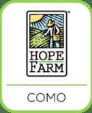 HF Como Logo