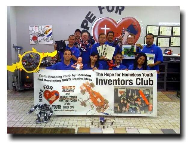 inventors club
