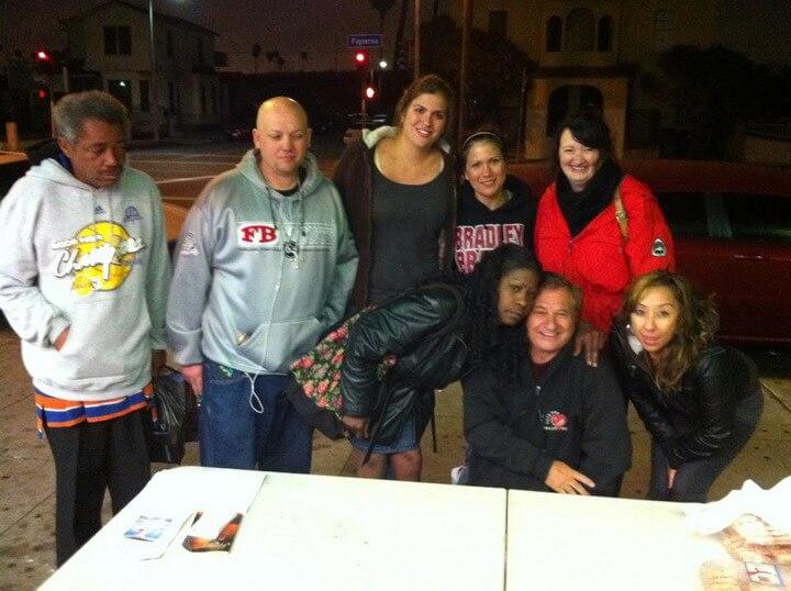 human trafficking teams