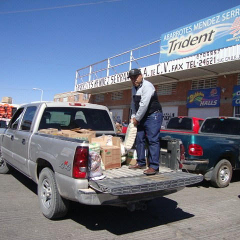 Martin loads up wholesale