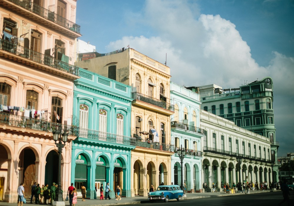 What I Learned from the Church in Cuba