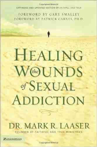 Healing the Wounds of SA