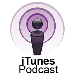 caregiver podcast on iTunes