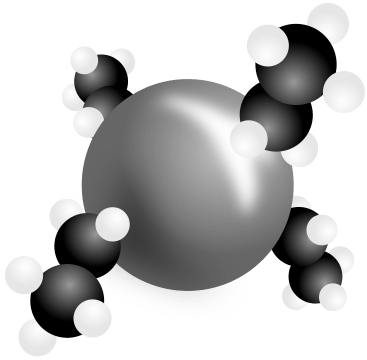 Tetraethyl lead was added to petrol for years and contributed to lead poisoning