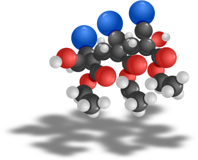 Chemistry Super Glue Polymer