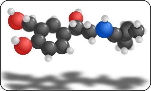 salbutamol s enantiomer asthma drug