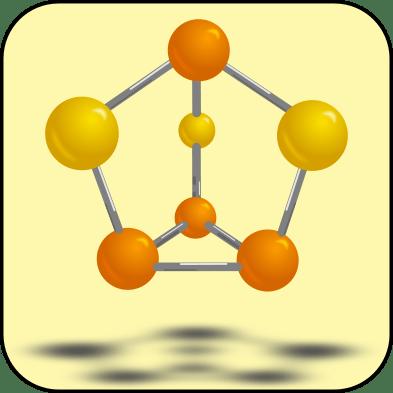 Phosphorus Sesquisulfide chemical structure