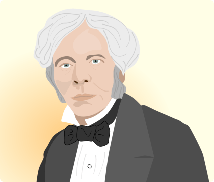 michael faraday who proposed the christmas lecture series