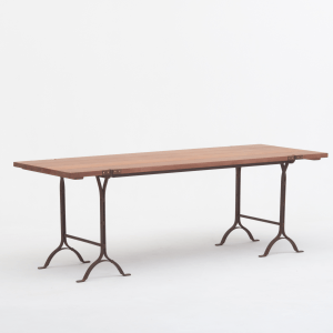 rectilinear tables