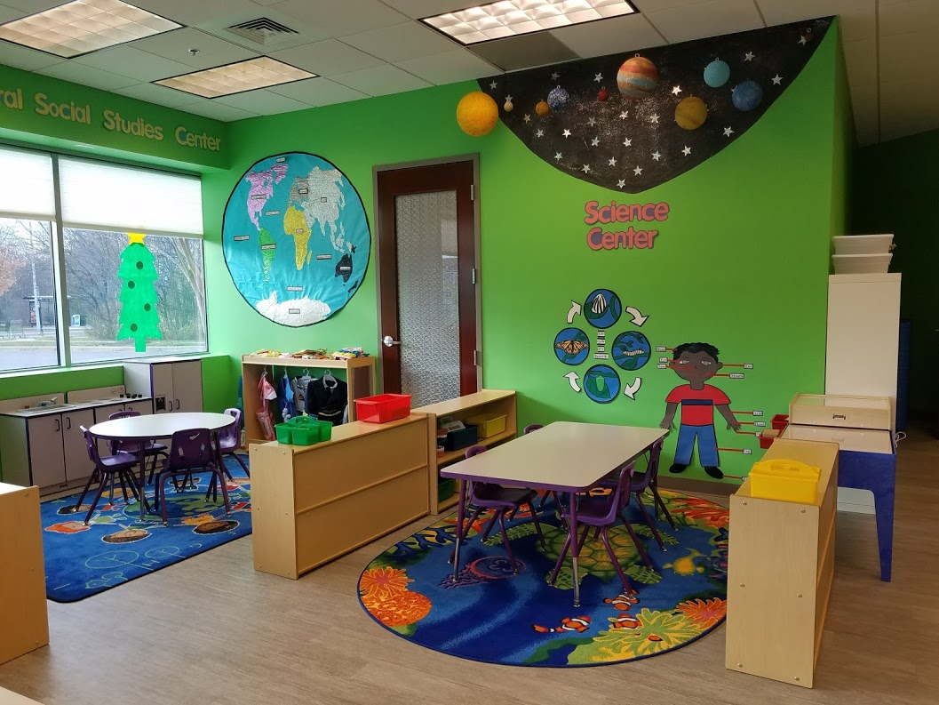 Preschool Program Germantown