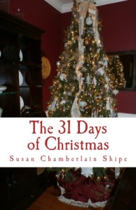 31 Christmas BookCoverImage