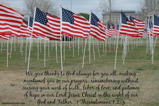Memorial Day 2015 Blog