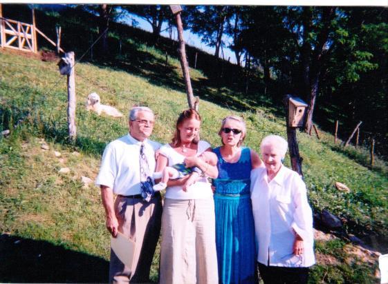 Simons Dedication 2003 001