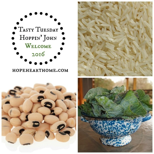 Tasty Tuesday_HoppinJohn