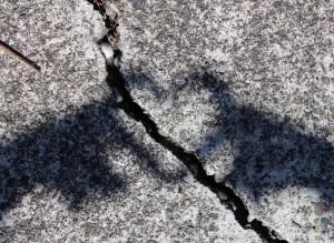 the heartbreak of God