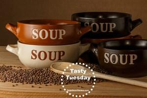 tasty tuesday more lentil soup