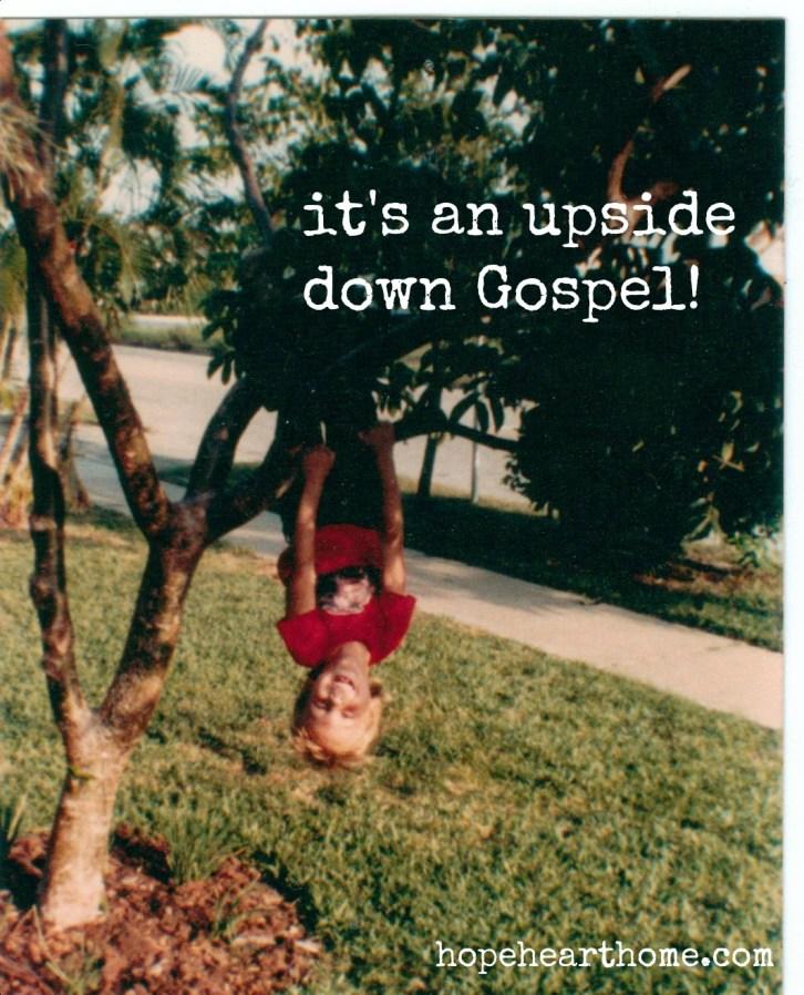 UPSIDEDOWN_GOSPEL