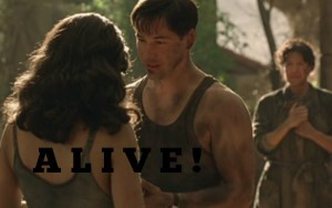 five minute friday: alive!