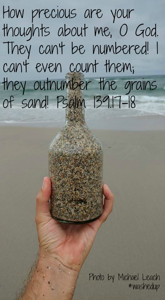 Quietude Psalm 139_17_18