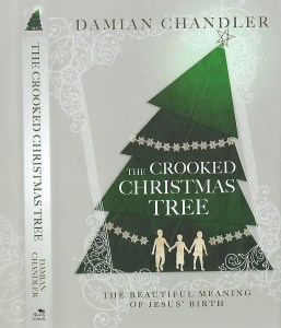 Book Review: The Crooked Christmas Tree