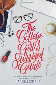 BOOK REVIEW: The College Girl's Survival Guide