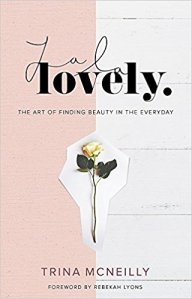 Book Review: La La Lovely by Trina McNeilly