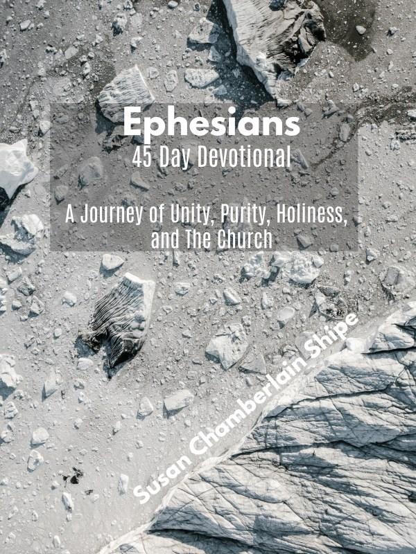 Ephesians 45 Day Devotional