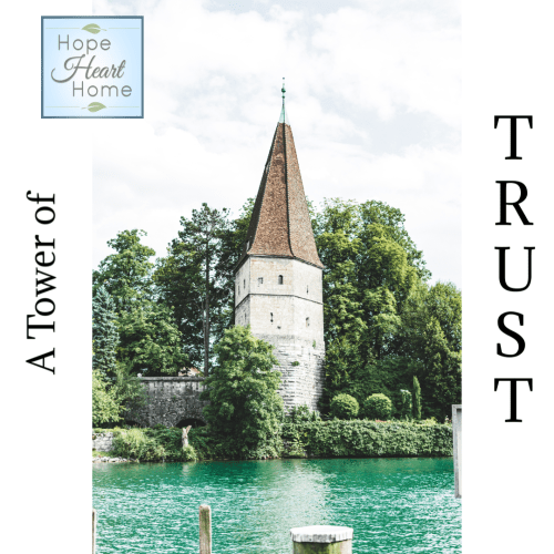 A Tower of Trust