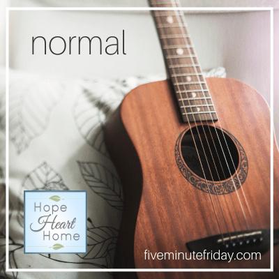 FMF NORMAL