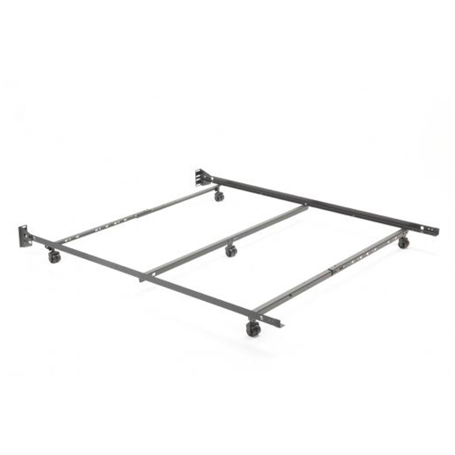Q46rlp Twin Full Queen Low Profile Bed Frame